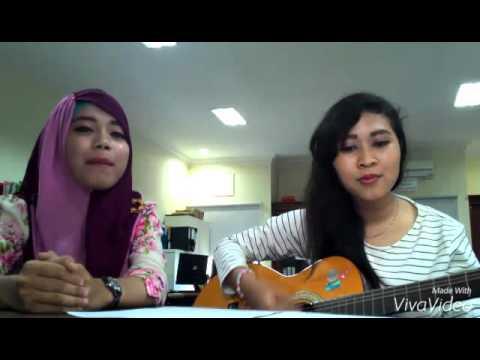 19 Koleksi Kunci Gitar Kangen Band Pilihan & Liriknya