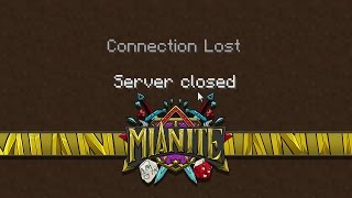 Minecraft: Mianite: I DID IT AGAIN! [S2:E55]