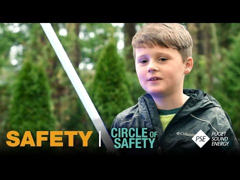 PSE Safety: Circle Of Safety
