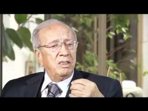 Interview Nessma TV Vs BEJI CAID ESSEBSI_ PART 1-3 le 17-01-2011