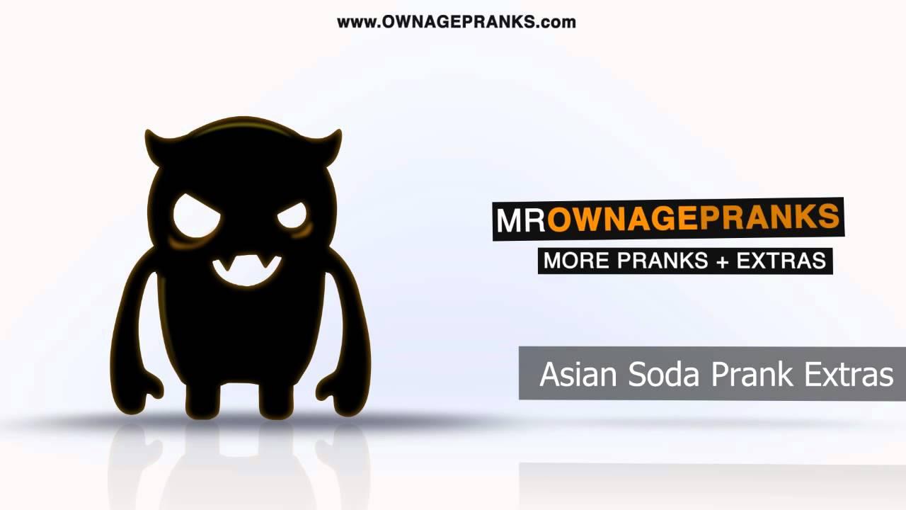 Mrownagepranks asian dating