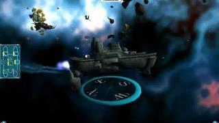 Treasure Planet Battle at Procyon-Iron War 1