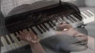All The Man That I Need - Whitney Houston - Piano