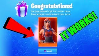 Get ANY OG Fortnite Skin RIGHT NOW! | Renegade Raider, Recon Expert, Ghoul Trooper, Ikonik Skin!