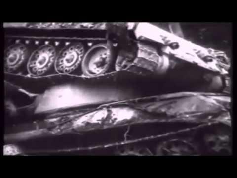 WW2: Panzerwaffe (Armoured Warfare)
