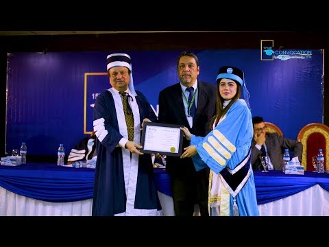 Rehearsal of 15th UMT Convocation on its Peak