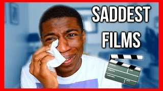 I CRY AT FILMS