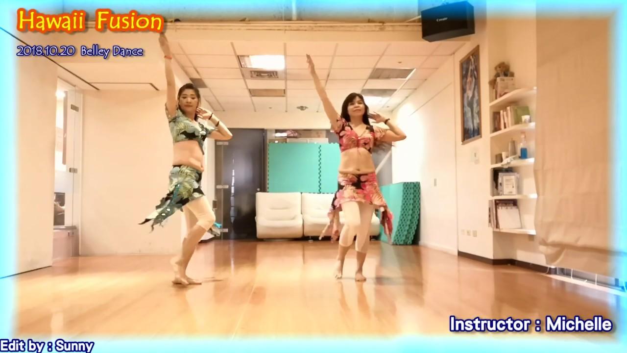 Download 2018 10 20 Hawaii Fusion Belley Dance