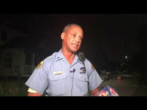 5 injured, including child, in Algiers shootings overnight, New Orleans police say