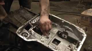 видео ремонт джип либерти