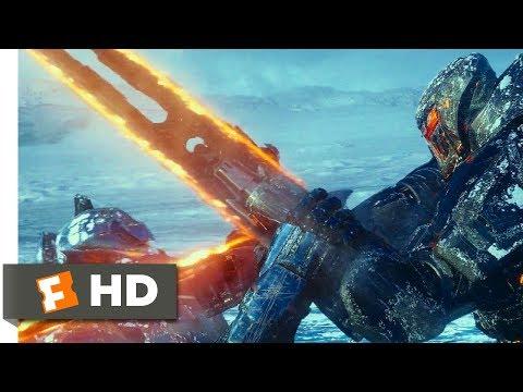 Pacific Rim Uprising (2018) - Jaeger vs. Jaeger Scene (3/10) | Movieclips