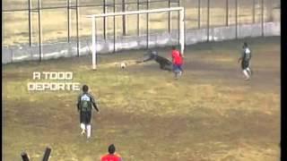 Torneo Anual Liga Salteña de Futbol