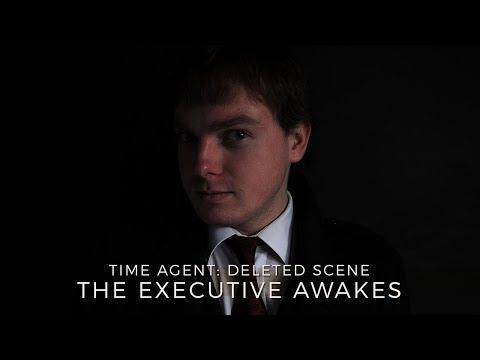 Time Agent   Series Two   Episode Six: Best Kept Secretиз YouTube · Длительность: 24 мин38 с