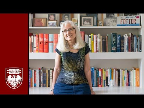 Subversive Copy Editing And The Chicago Manual Of Style: Meet UChicagoan Carol Saller