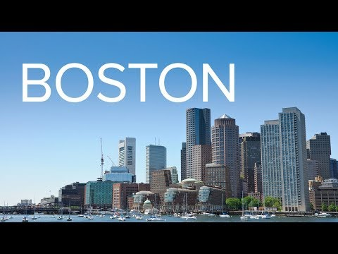 Hult Boston Campus: An innovation hotspot