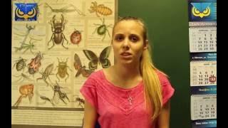 О подготовке к ЕГЭ по химии и биологии (Власова Вита)