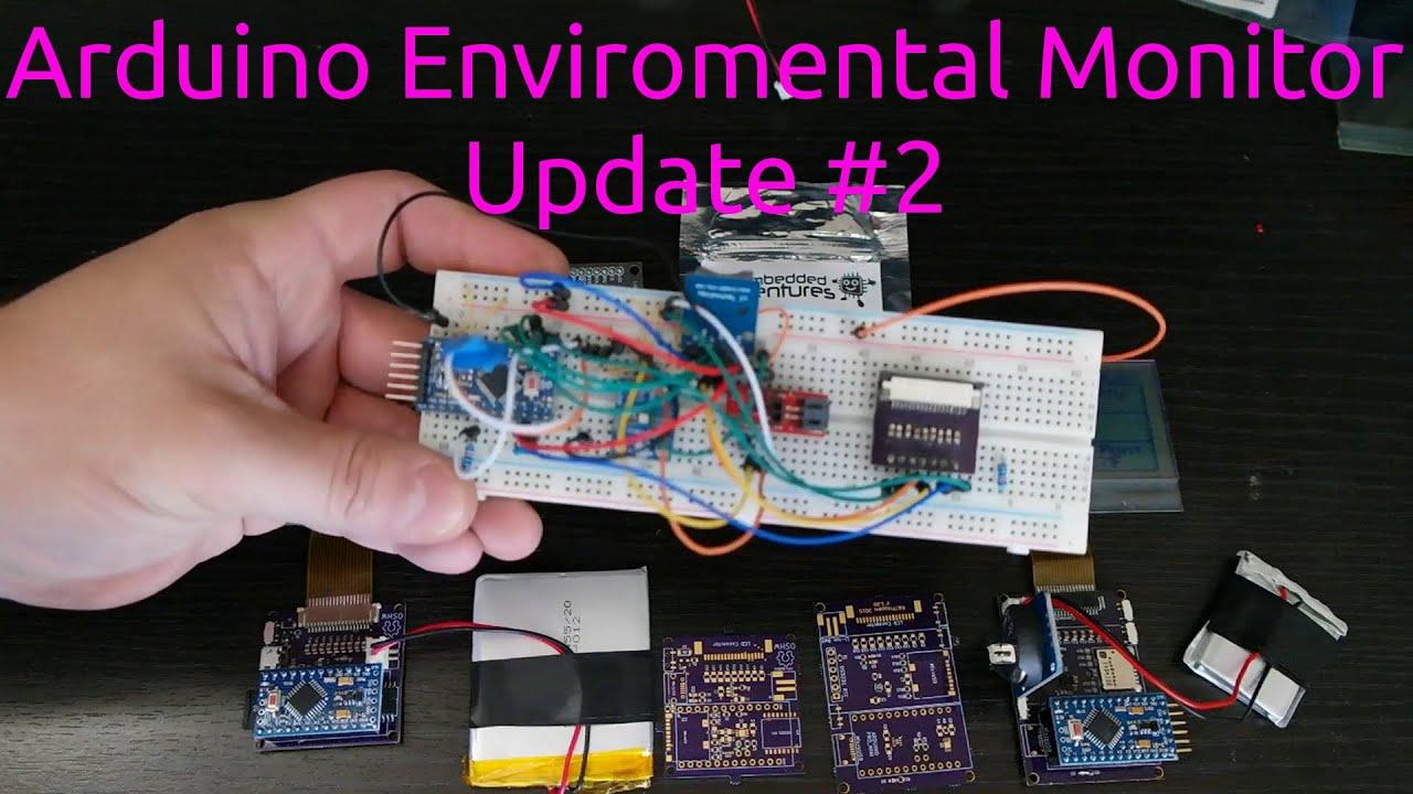 Battery Management System using LTC6802 - Arduino