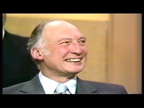 This is your life celebrating Alberto Semprini in 1977