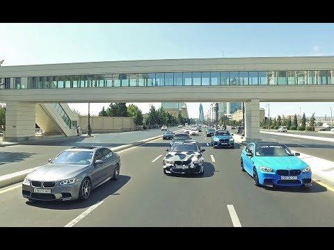 BMW FEST | BAKU | 2017