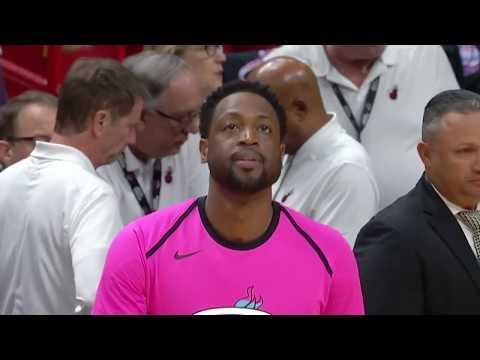 Miami Heat vs Boston Celtics | January 10, 2019