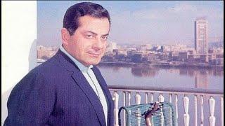 فريد الأطرش خان صديقه الوحيد مع زوجته فصنع له سحر الحزن وتزوج ناريمان ملكة مصر