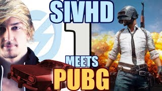 SivHD MEETS PUBG   Second to None