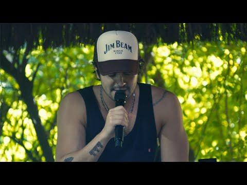 Luan Santana - Rastro Da Lua Cheia