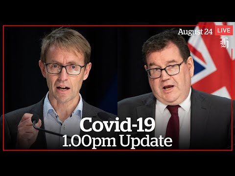 Full press conference: 41 new Covid-19 community cases, 148 in total
