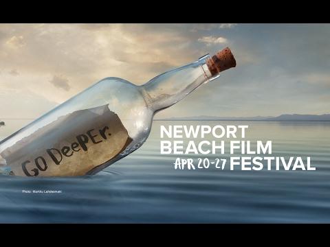 18th Annual Newport Beach Film Festival Highlights Reel