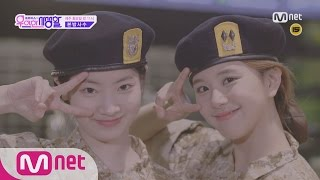 ENG sub TWICE Private Life NG Clip Compilation from 'Descendants of the Sun' EP.06 20160405