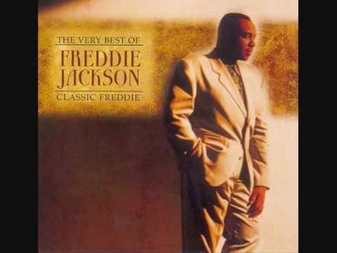 Freddie jackson do me again let freddie do you edit