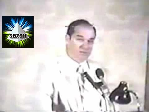 Eisenhower UFO meeting ☮ Alien Peace Treaty illuminati Conspiracy Area 51 👽 Bill Cooper Tells All