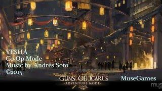 Guns of Icarus Soundtrack - Yesha (Co-Op Mode)