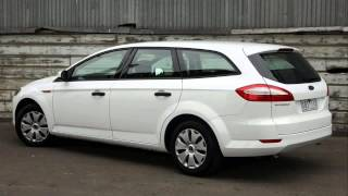 2015 ford mondeo sw