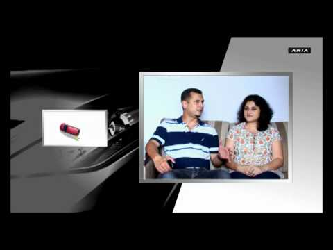 Tata Aria Customer Testimonial - Mr.Rajeev Nair