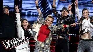 Teaser - Live - The Voice of Poland 9
