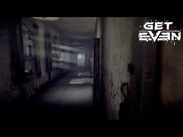 Get Even (видео)