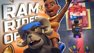 Is Ram Rider OP, Balanced, or Weak?   CWA Mobile Gaming Subscribe t...