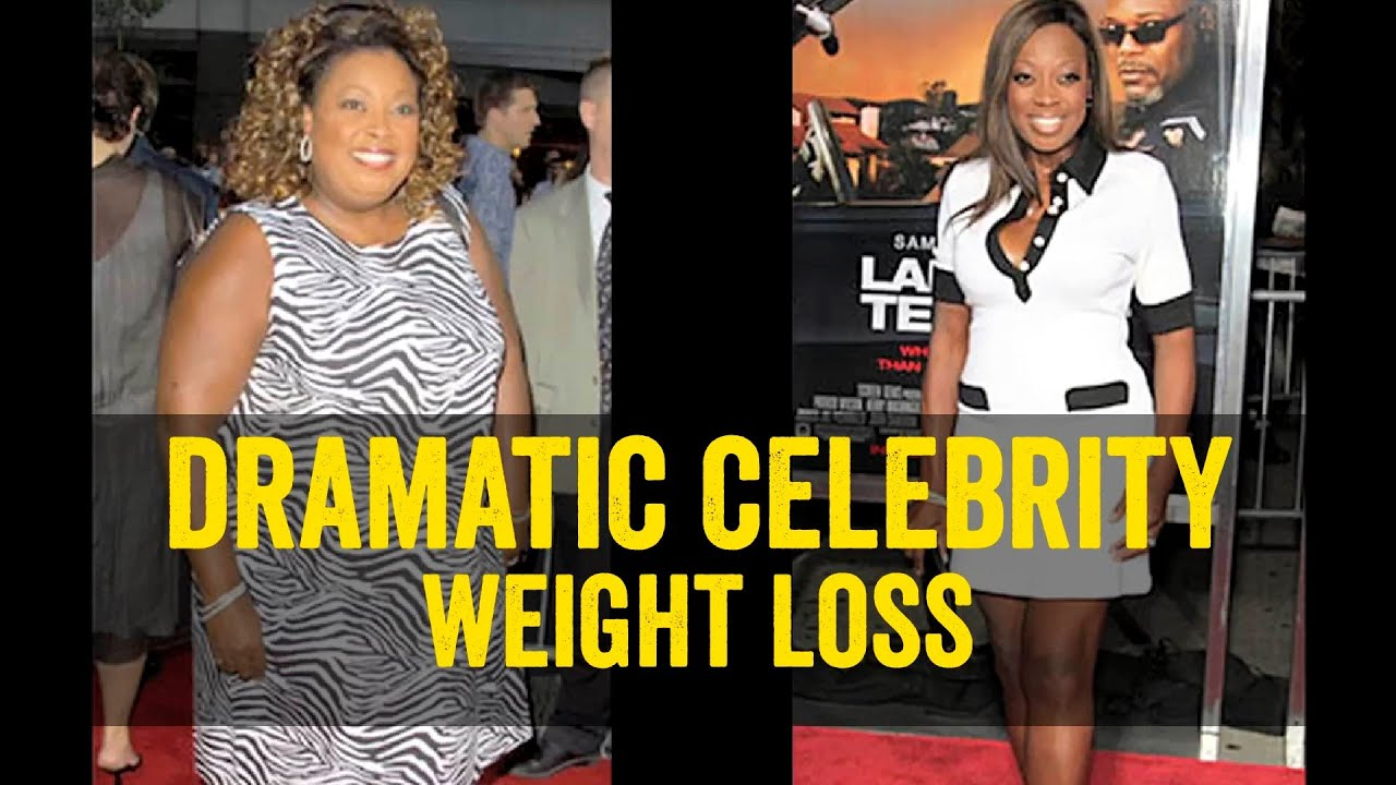 lost star weight loss