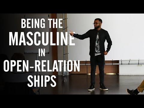 The Power of True Masculinity - Tony Solo Speech - Part 3 - The Natural Lifestyles