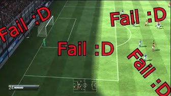 FIFA 13: Tilaajahaaste No. 24: kotipitsa