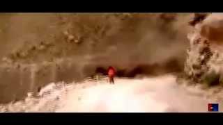video de alud en camarones