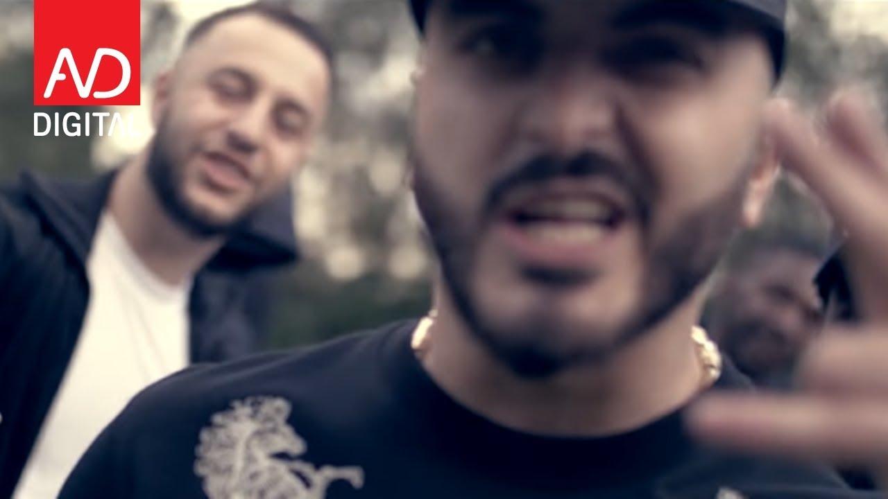 Download Vinz ft Baseman - Corleone (Remix - 4k Official Video)