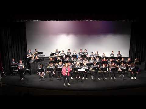 Jazz fest 2019 Anoka Middle School for the Arts