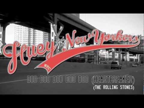 Huey and the New Yorkers - Doo Doo Doo Doo Doo (Heartbreaker)