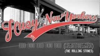 Huey and the New Yorkers - Doo Doo Doo Doo Doo (Heartbreaker)