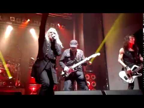 SAXON - Never Surrender (Live at Hannover. 01/03/2018 )