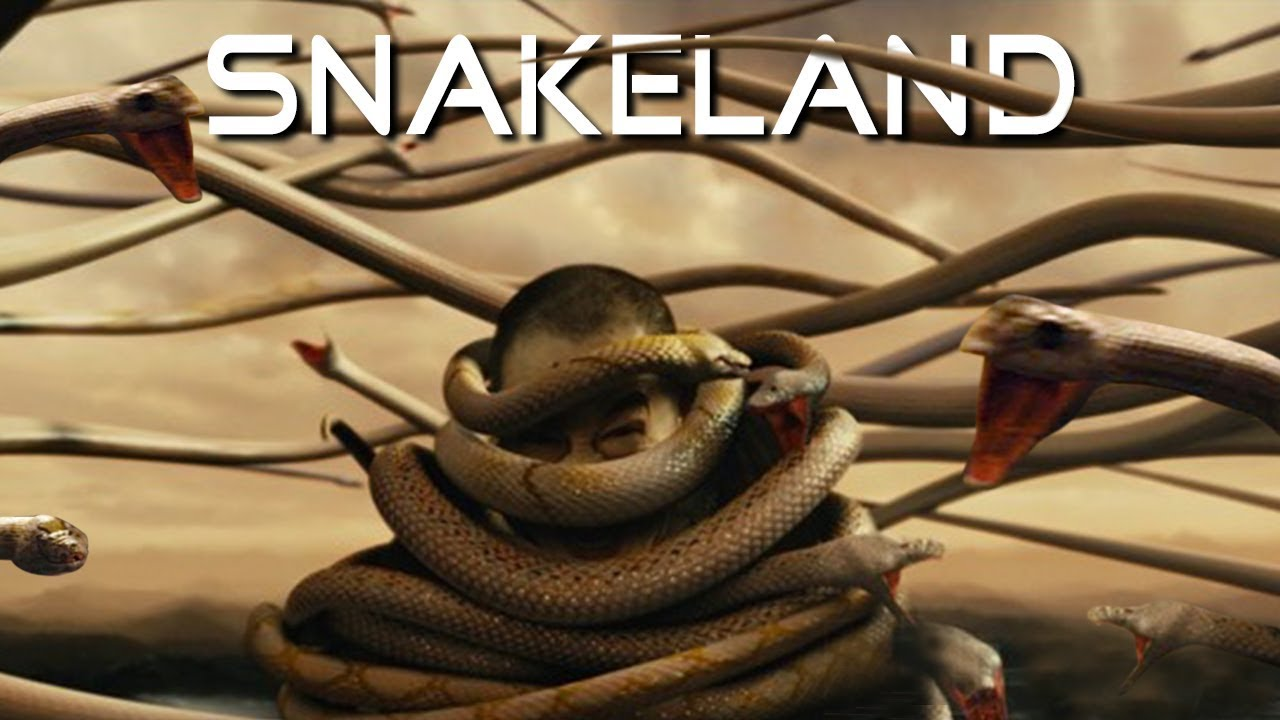 Download Snakeland | Best Action Adventure Movies in Hindi Dubbed || Hollywood Snake Movies in Hindi Dubbed
