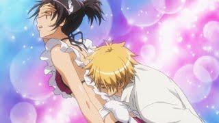 会長はメイド様! 面白い瞬間 #2 [ Maid Sama! ] Kaichou wa Maid-sama! FUNNY MOMENTS 会長はメイド様! 面白い瞬間 #2 [ Maid Sama! ] Kaichou wa Maid-sama!