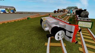 THOMAS AND FRIENDS Driving Fails Timothy Slides off the Rail Accidents will Happen
